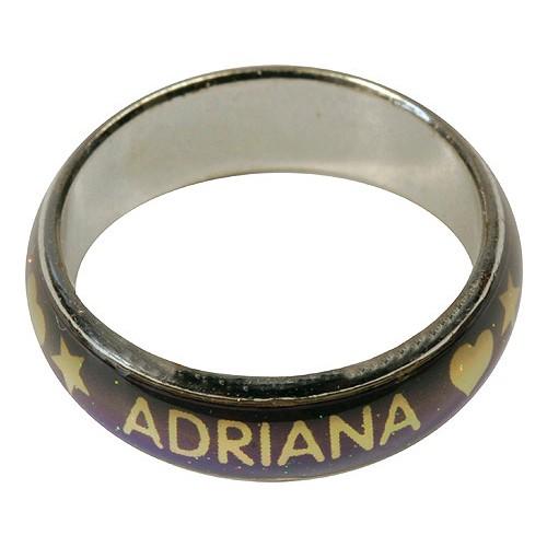 Angels at Heart Magický prsten Adriana, 020772
