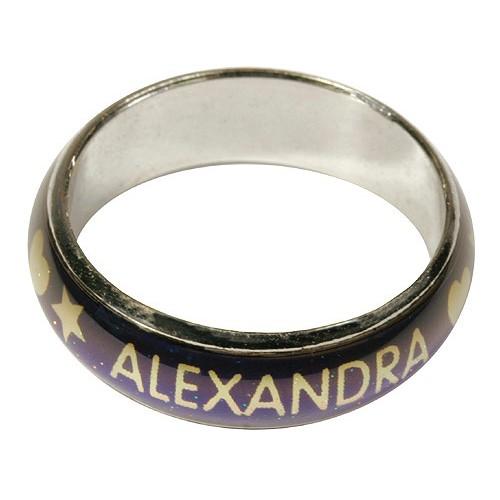 Angels at Heart Magický prsten Alexandra, 020774