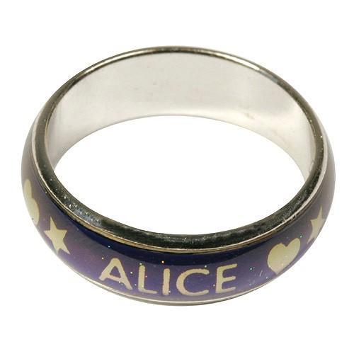 Angels at Heart Magický prsten Alice, 020775