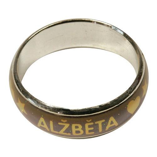 Angels at Heart Magický prsten Alžběta, 020776