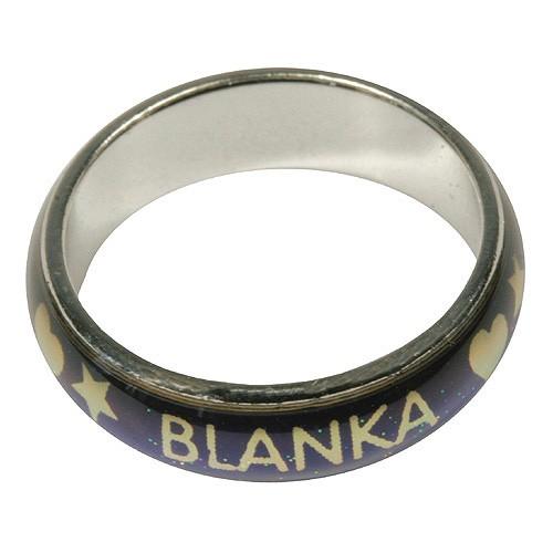 Angels at Heart Magický prsten Blanka, 020782