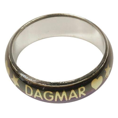 Angels at Heart Magický prsten Dagmar, 020784