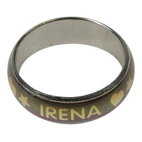 Angels at Heart Magický prsten Irena, 020800