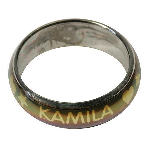 Angels at Heart Magický prsten Kamila, 020811