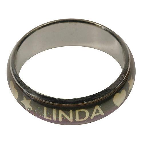Angels at Heart Magický prsten Linda, 020822