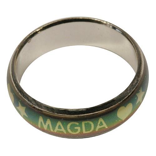 Angels at Heart Magický prsten Magda, 020825