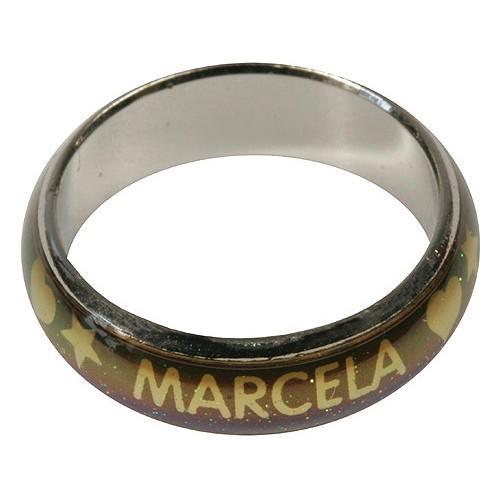 Angels at Heart Magický prsten Marcela, 020826
