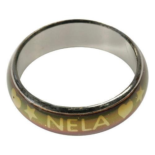 Angels at Heart Magický prsten Nela, 020836