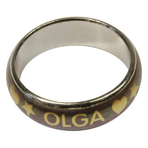 Angels at Heart Magický prsten Olga, 020838