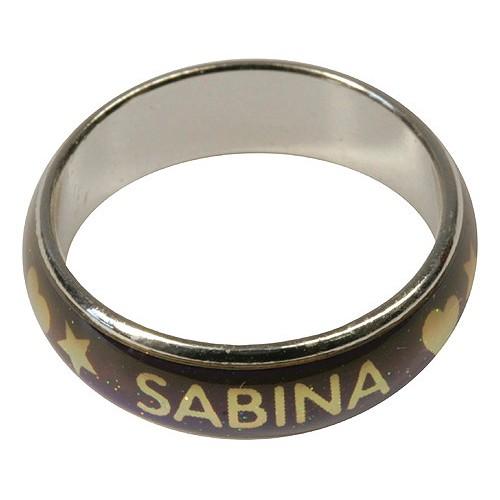 Angels at Heart Magický prsten Sabina, 020846