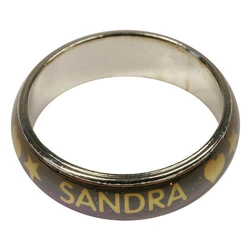 Angels at Heart Magický prsten Sandra, 020847