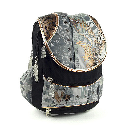 Školní batoh Cool Eagel