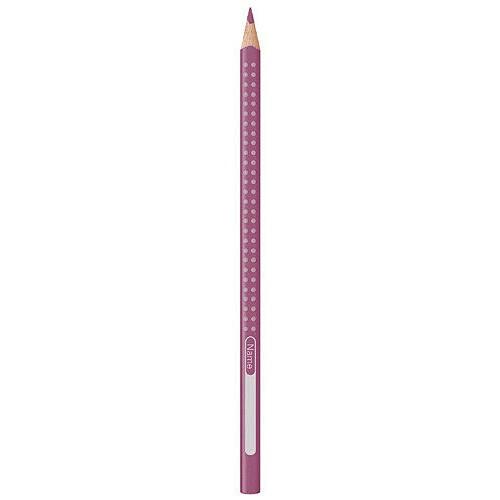 Pastelka Faber-Castell Pastelky Grip 2001, fialová