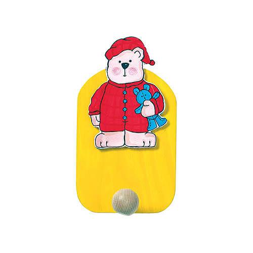 Dětský věšák Mertens Věšáček - Mario