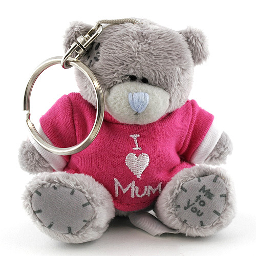 Klíčenka 7cm Me to You Klíčenka 7cm I Love Mum