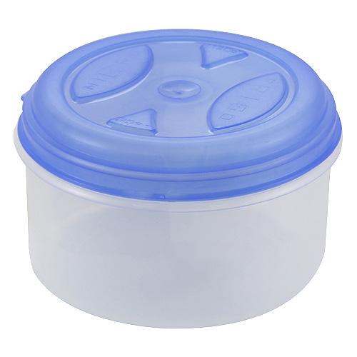 Plastová dóza Smart Cook modrá