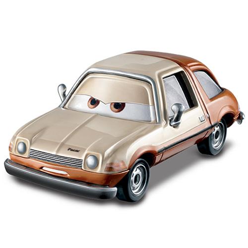 Cars Auto Hasbro Tubbs Pacer