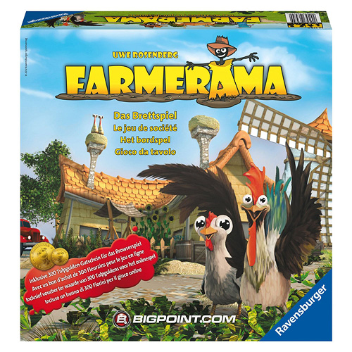 Farmerama Ravensburger