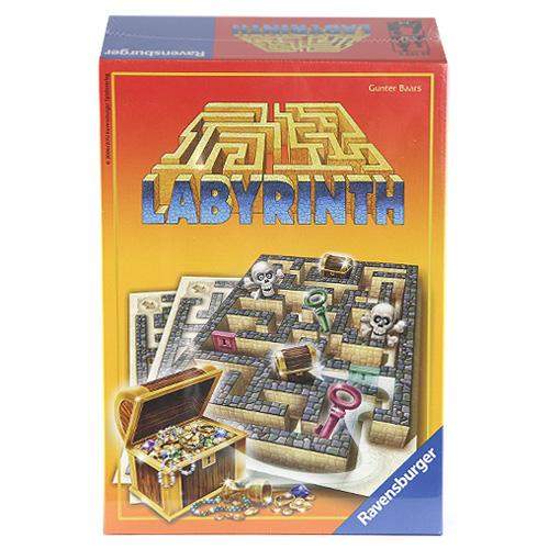 Stolní hra Ravensburger Labyrint
