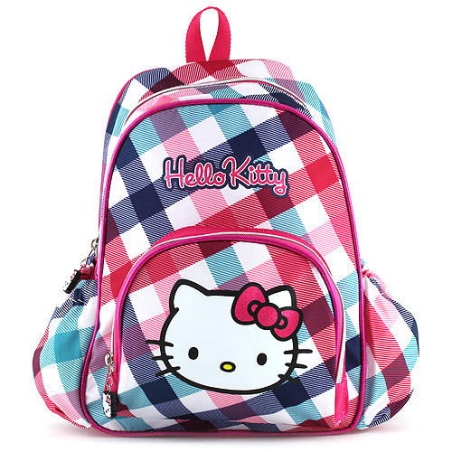 Batůžek Hello Kitty Batůžek BS Square