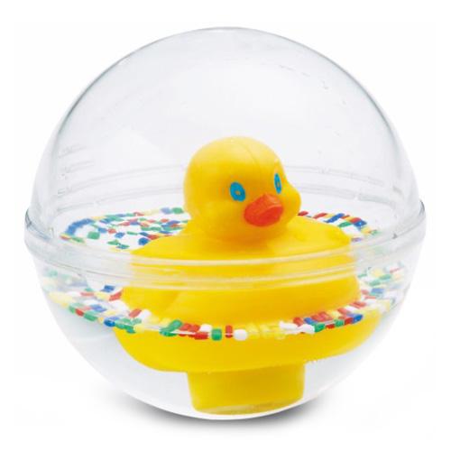 Mattel Kačenka do vody Fisher Price Žlutá