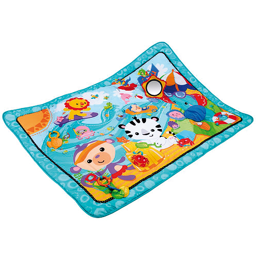 Hrací deka Mattel 1,47 x 1 m