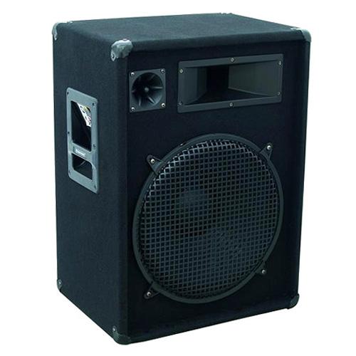 Reprobox Omnitronic Omnitronic DX-1522, reprobox 300W