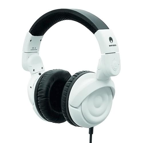 Sluchátka Omnitronic Omnitronic SHP-5000 DJ sluchátka