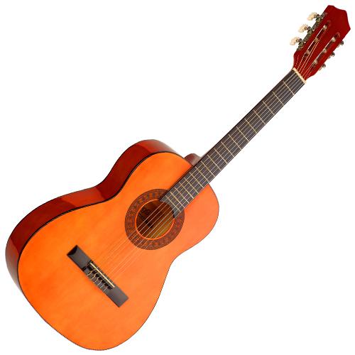 Klasická kytara Stagg 4.3.2014