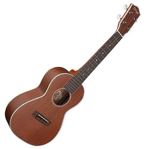 Koncertní ukulele Stagg barva přírodní, matný lak