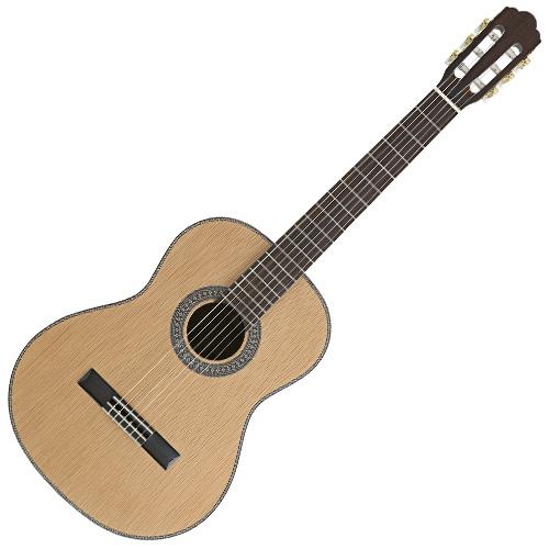 Angel Lopez Akustická kytara AngelLopez Klasická 4/4, doprava zdarma