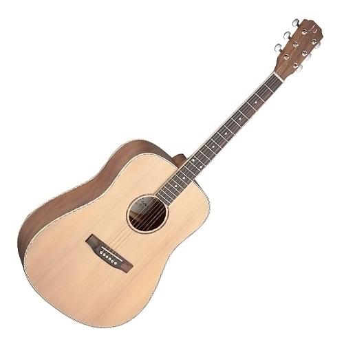 Akustická kytara James Neligan James Neligan ASY-D, klasická kytara