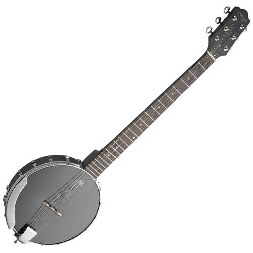 Banjo Stagg 6ti strunné