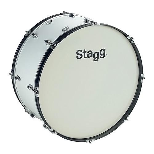 "Pochodový buben Stagg Stagg MABD-2012, pochodový buben 20"""