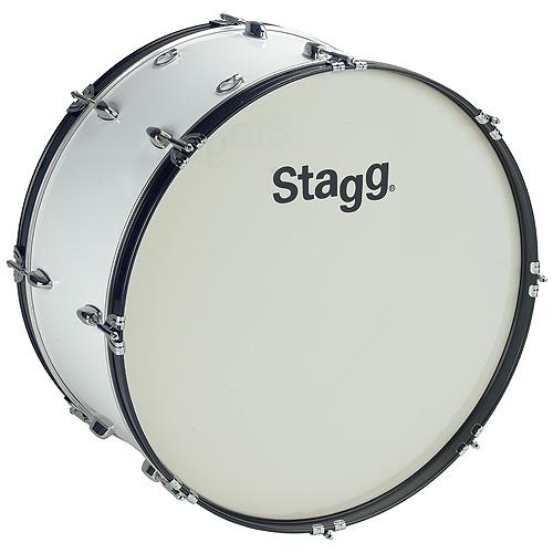 "Pochodový buben Stagg 24"""