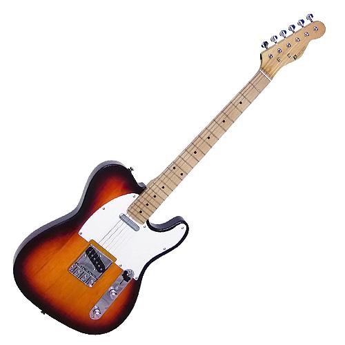 Elektrická kytara Dimavery Typ Telecaster
