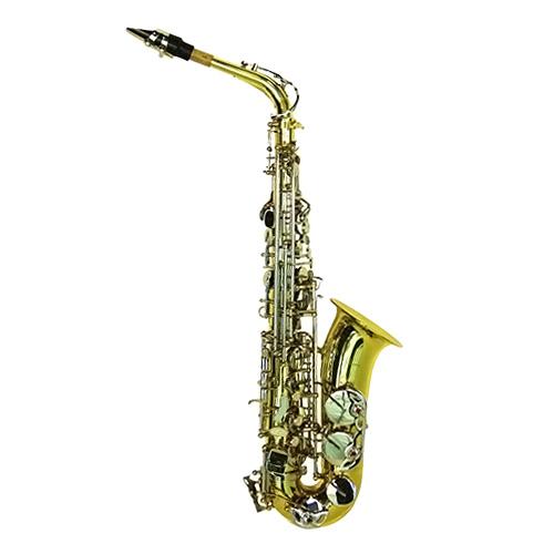 Saxofon Dimavery Dimavery SP-30 Es alt saxofon, doprava zdarma