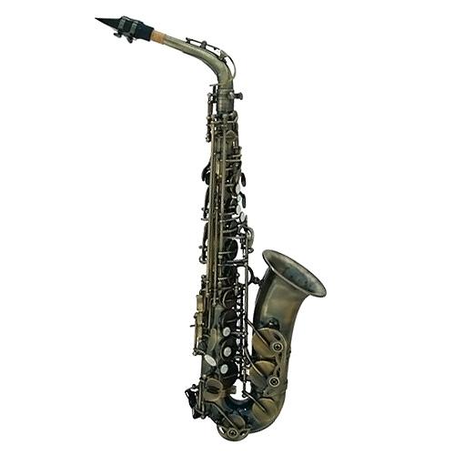 Saxofon Dimavery Dimavery SP-30 Es alt saxofon, vintage, doprava zdarma