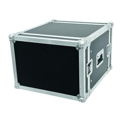 Efektová skříň Roadinger Rack Profi 8HE, hloubka 45 cm, doprava zdarma