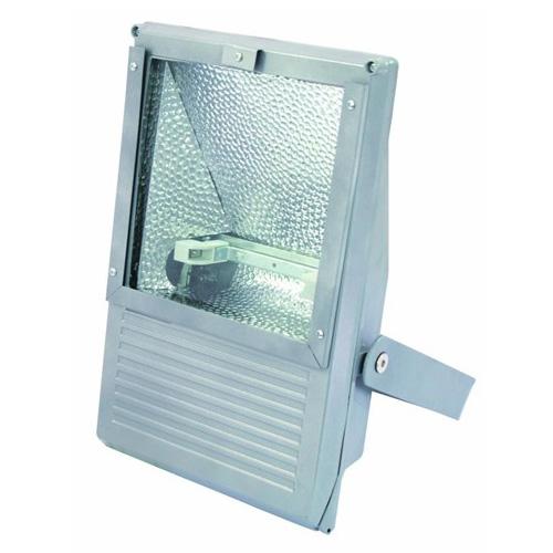 Venkovní osvětlení Eurolite 100-500W WFL stříbrný
