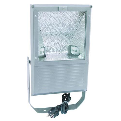 Venkovní osvětlení Eurolite Spot 70W WFL stříbrný