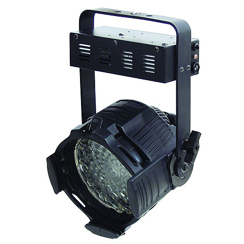Reflektor Eurolite Eurolite ML-56 CDM Multi Lens černý