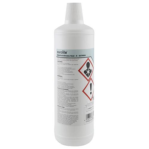 Náplň do výrobníku mlhy Eurolite 1L