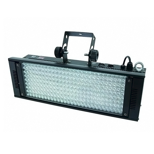 Měnič barev Eurolite Eurolite LED Floodlight RGB, 252x 10mm LED