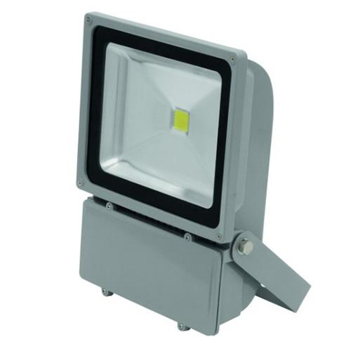 Reflektor Eurolite Eurolite LED IP FL-100 COB 6400K 120°, doprava zdarma