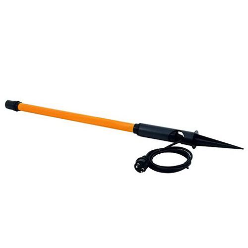 Neonová tyč Eurolite Venkovní neónová tyč T8, 18 W, 70 cm, oranžová L
