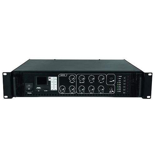 Zesilovač Omnitronic Omnitronic MPZ-250.6P PA zesilovač, doprava zdarma
