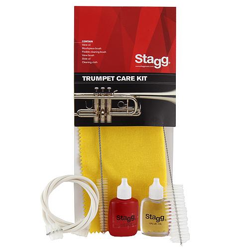 Sada pro údržbu trubek Stagg