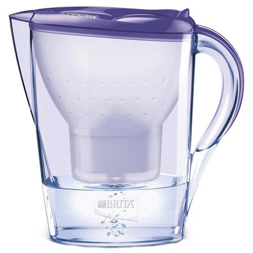 Filtrační konvice Brita Marella Cool Memo Lavender Purple