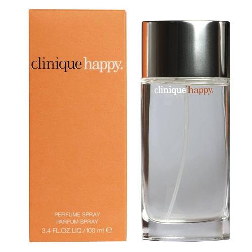 Parfémová voda Clinique Happy, 100 ml
